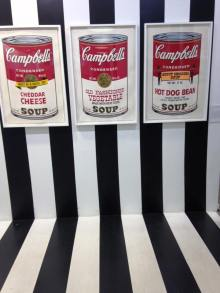 Andy Warhol Revisited