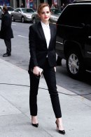 Actress/Activist Emma Watson